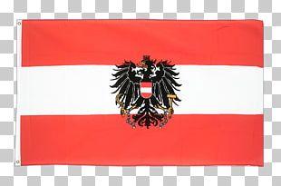 Flag Of Austria Austrian Empire Fahne PNG