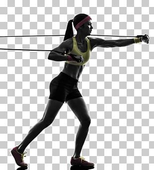 Resistance Band Physical Exercise Physical Fitness Strength Training Weight Training PNG