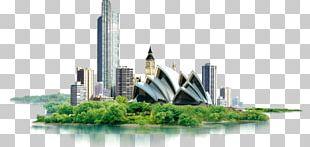 Sydney Opera House PNG