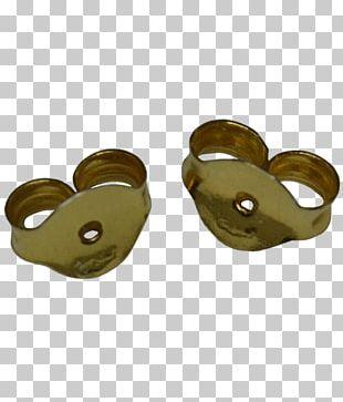Brass 01504 Body Jewellery PNG