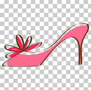 High-heeled Footwear Shoe Computer Icons PNG