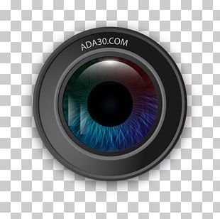 Camera Lens Graphics Photography PNG