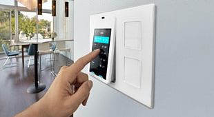 Home Automation Kits Technology Home Of The Future House PNG