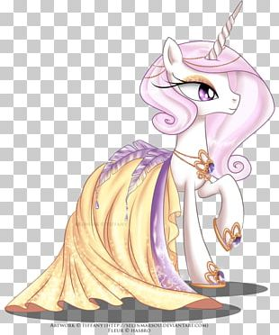 My Little Pony Rainbow Dash Gown Horse PNG
