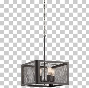 Pendant Light Lighting Light Fixture Incandescent Light Bulb Mesh PNG