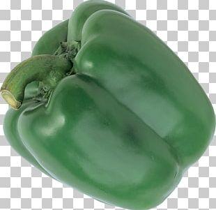 Serrano Pepper Bell Pepper Jalapeño Pasilla صیفیجات PNG