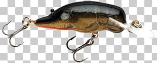 Spoon Lure Bagley Small Fry Crayfish SFCDD1 Fishing Baits & Lures PNG