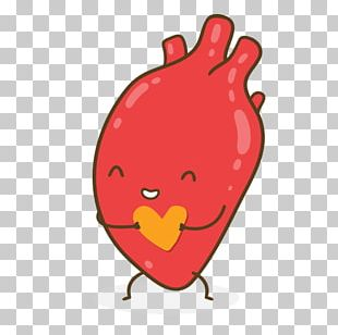 Myocardial Infarction Heart Animation Cardiovascular Disease PNG