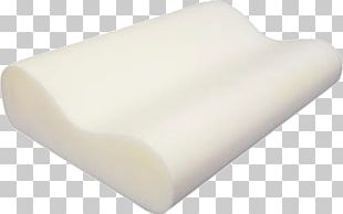 Pillow Memory Foam Bed Mattress Couch PNG
