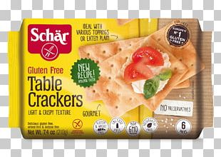 Water Biscuit Dr. Schär AG / SPA Cracker Gluten-free Diet Food PNG