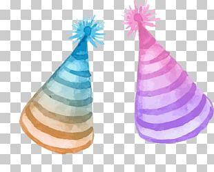 Hat Birthday PNG
