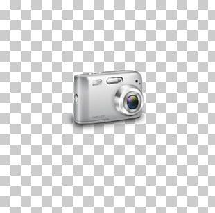 Digital Camera Leica M7 Icon PNG