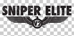 Sniper Elite V2 Wii U Cooperative Gameplay Video Game PNG