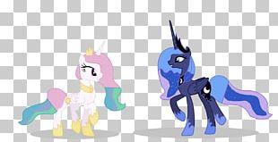 Pony Princess Celestia Princess Luna Luna's Future PNG