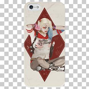 Harley Quinn Batman Dock De Charge EXELIUM Bureau Charge Sans-fil+Coque IPhone 6/6s Fan Art Character PNG