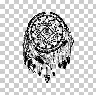 Dreamcatcher Indigenous Peoples Of The Americas Silhouette Drawing Native Americans In The United States PNG
