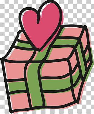 Gift Dia Dos Namorados PNG