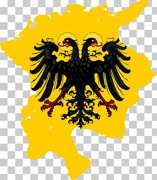 Flags Of The Holy Roman Empire Holy Roman Emperor Flag Of Germany PNG
