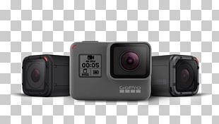GoPro HERO5 Black GoPro HERO5 Session GoPro Hero 4 Action Camera PNG