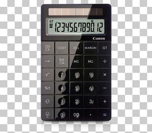 Canon Desktop Printing Calculator X Print 795 Gr Canon X Mark 1 Canon Canon Canon Desktop Calculator Mark 1 3982B PNG