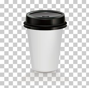Coffee Cup Cafe Euclidean PNG
