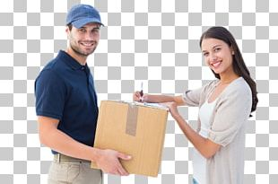 Delivery Stock Photography Courier Service Freight Transport PNG