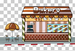 Bakery Cake PNG