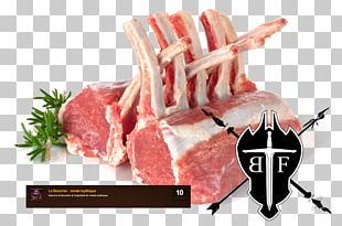 Lamb And Mutton Rack Of Lamb Meat Chop Loin Chop Barbecue PNG