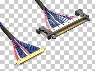 Network Cables Electrical Cable Cable Harness DisplayPort Electrical Connector PNG