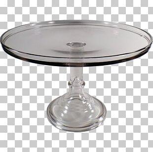 Table Patera Glass Cupcake Milk PNG