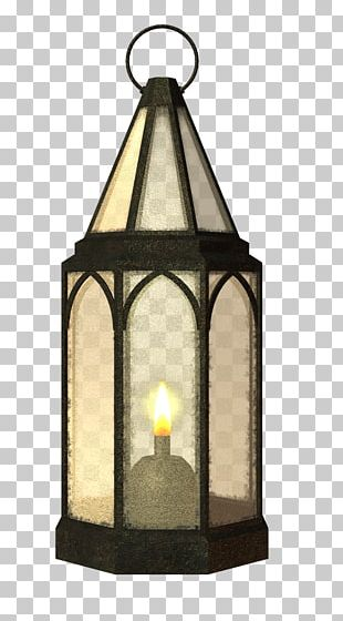 Light Candle Oil Lamp PNG