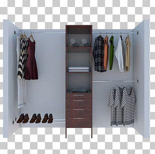Armoires & Wardrobes Clothes Hanger Oinetako-altzari Shelf Door PNG