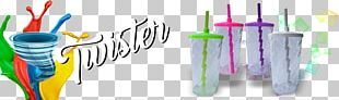 Graphic Design Drinking Straw Painting PNG