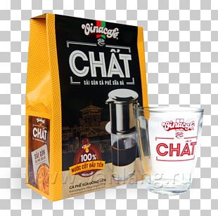 Vietnamese Iced Coffee Ho Chi Minh City Instant Coffee VinaCafé Bien Hoa Joint Stock Company PNG