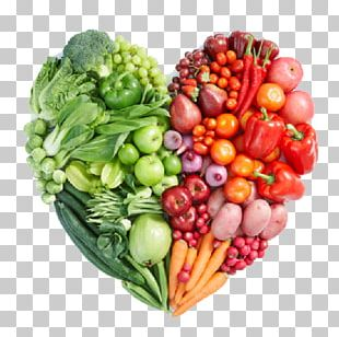 Nutrient Healthy Diet Heart Cardiovascular Disease PNG