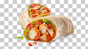Wrap Buffalo Wing Crispy Fried Chicken Buffalo Wild Wings Ranch Dressing PNG