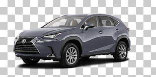 2018 Lexus NX 300 F Sport Car Sport Utility Vehicle Test Drive PNG