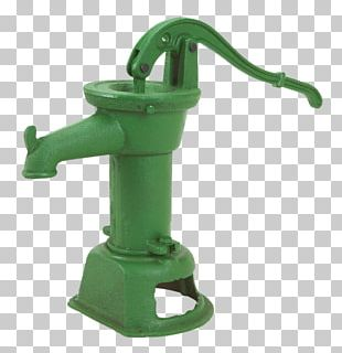 Hand Pump Water Well Pump Drinking Water PNG