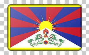 Flag Of Tibet Flag Of China National Flag PNG