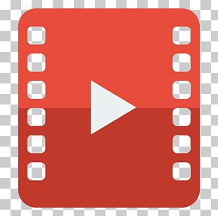 Video File Format Icon PNG