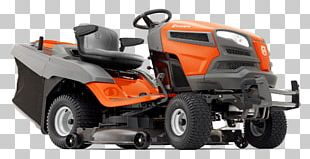 Lawn Mowers Husqvarna Group Garden Tractor PNG