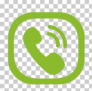 Logo Telephone Call Icon PNG
