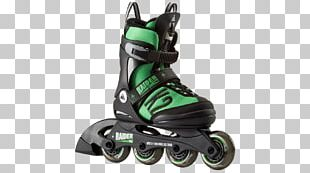 Quad Skates Powerslide In-Line Skates Roller Skates K2 Sports PNG
