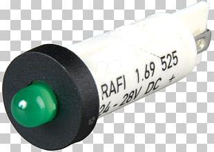 Rundstrahler Mit Leuchtdiodenprint Signal Lamp Light-emitting Diode Electronic Component PNG
