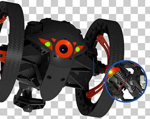 NYA Parrot Jumping Sumo Robot-sumo Parrot Bebop Drone Parrot Jumping Race Drone PNG