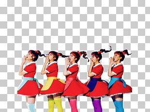 Red Velvet Dumb Dumb K-pop The Red Ice Cream Cake PNG