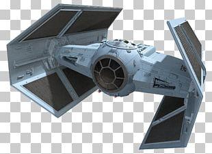 Anakin Skywalker Star Wars: TIE Fighter TIE Avanzado PNG