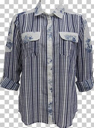 Blouse Dress Shirt Sleeve Button Barnes & Noble PNG