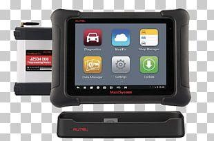 Car On-board Diagnostics Scan Tool OBD-II PIDs Electronic Control Unit PNG