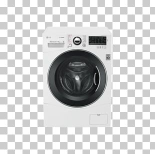 Combo Washer Dryer Washing Machines Clothes Dryer Laundry LG Electronics PNG